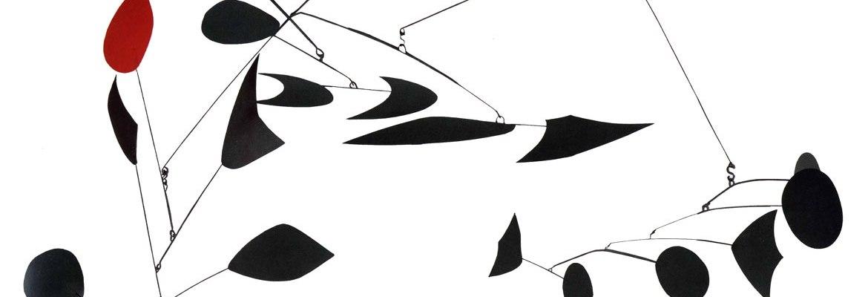Alexander Calder | megalopolisnow Alexander Calder Mobile Names