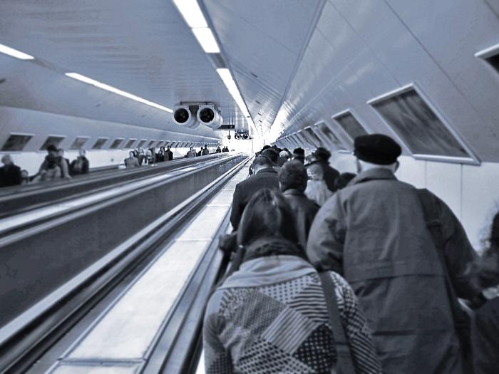 Budapest_Underground_by_thefelder