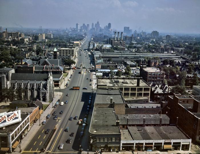 Detroit-1942