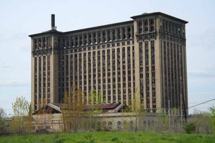 detroit-central-station