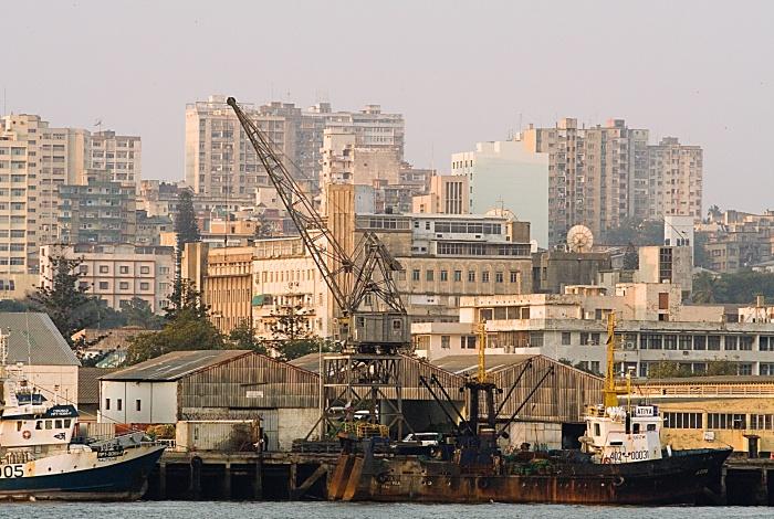 Port de Maputo